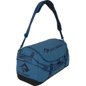 Sea to Summit Duffle Mochila/Bolsa 65L, dark blue